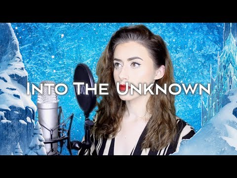 "Idina Menzel  ""Into The Unknown"" Cover by Georgia Merry"