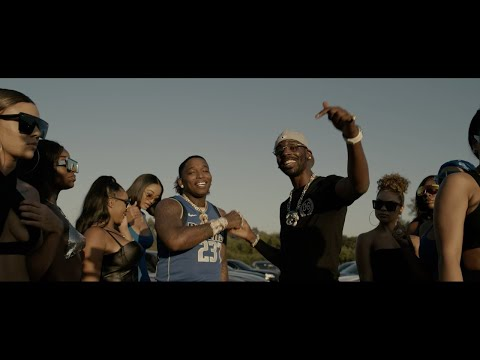Trapboy Freddy - Gary Payton (feat. Young Dolph) [Official Video]
