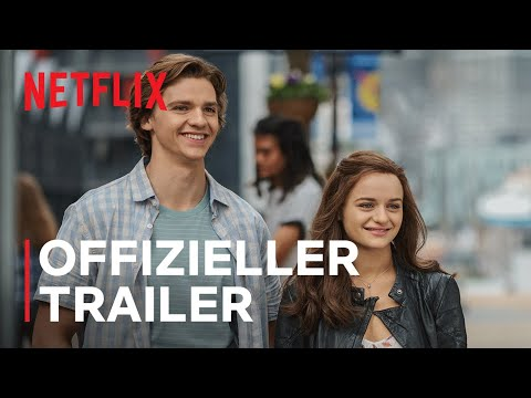 The Kissing Booth 2 | Offizieller Trailer | Netflix
