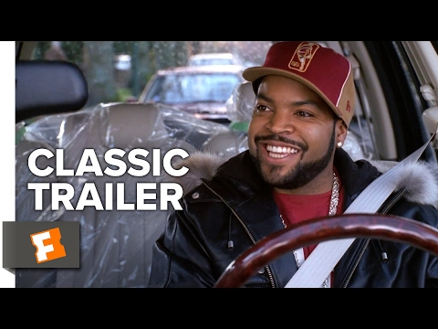 Are We There Yet? (2005) Official Trailer 1 - Ice Cube Movie
