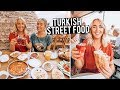 Download Lagu We Tried Turkish Street Food in Istanbul Mp3 Free
