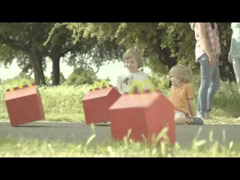 McDonalds - We Do Happy