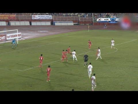 Tin Thể Thao 24h Hôm Nay (7h - 24/7): Công Phượng Solo Như Messi - U22 VN Suýt Làm Hàn Quốc Sấp Mặt - Thời lượng: 5:21.