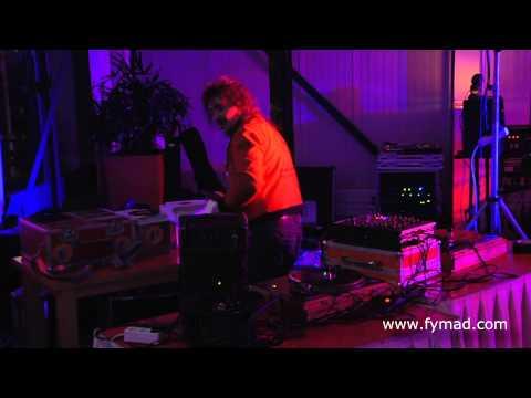 DJ Soul Rabbi Maastricht March 2014