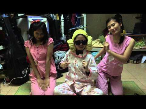 3 em gái quẩy - không phải dạng vưà đâu