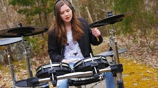 Video Alan Walker - Routine - Drum Film Cover | By TheKays download in MP3, 3GP, MP4, WEBM, AVI, FLV Juni 2017
