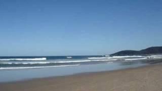 Crescent Head Australia  City new picture : Crescent Head Beach in Australia