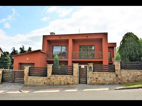 Prohlídka RD, 520 m², Teplice - Bystřany