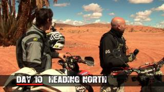 8. MCN Adventure: Adventure Motorcycle Morocco
