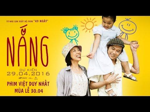 Phim Nắng - Official Trailer (Hoài Linh, Trấn Thành, Thu Trang) - Thời lượng: 2:17.