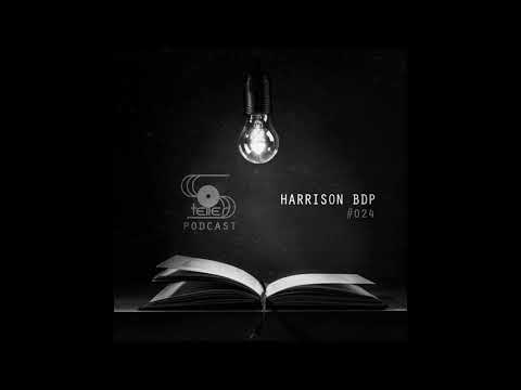 Storytellers Podcast 024 :: Harrison BDP [unreleased own productions]