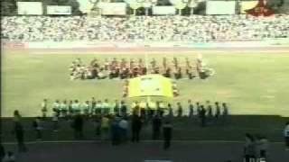 Ethiopia Vs Somalia Soccer Openning. Live @allcomtv.com