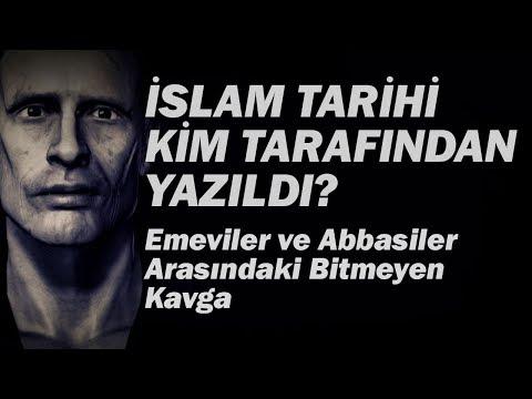 İslam Tarihi Kimler Tarafından Yazıldı?