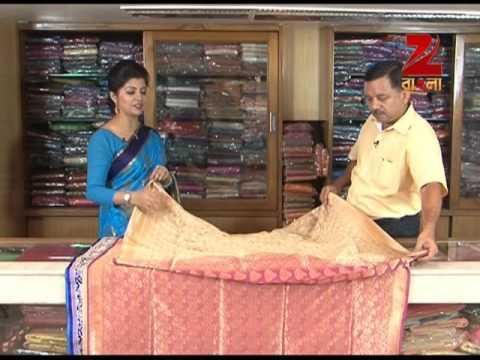 Video Exclusive Benarasi Saree Collection of Indian Silk House download in MP3, 3GP, MP4, WEBM, AVI, FLV January 2017