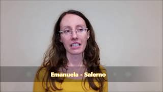 Allineamento Divino - testimonianza di Emanuela