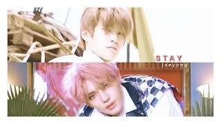 Jung Jaehyun x Lee Taeyong  Staycause they're slaying with this comebackcredits to all the rightful owners of the song and videos used.Please support Cherry Bomb comeback this coming June 14!