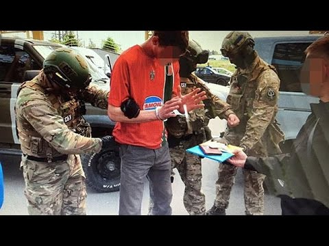 Ουκρανία: Εξουδετερώθηκε «τρομοκρατική απειλή για το Euro 2016»