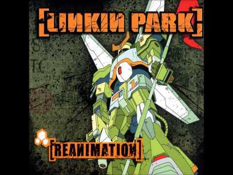 Crawling - Crawling Reanimation - Linkin Park [Reanimation Album]