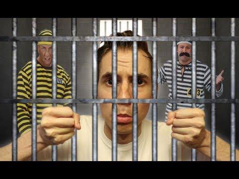 JE SUIS DEVENU UN CRIMINEL!!!
