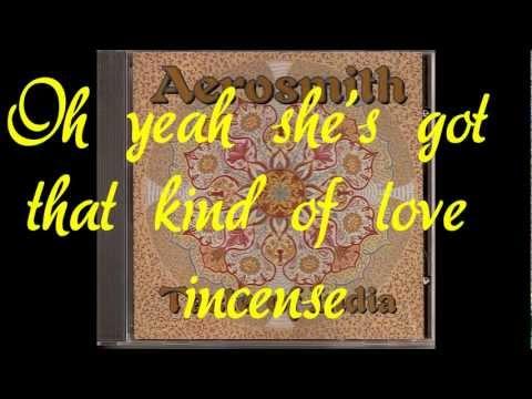 Aerosmith – Taste of India Lyrics | Genius Lyrics