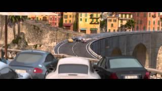 Nonton Cars 2   Theatrical Trailer Film Subtitle Indonesia Streaming Movie Download