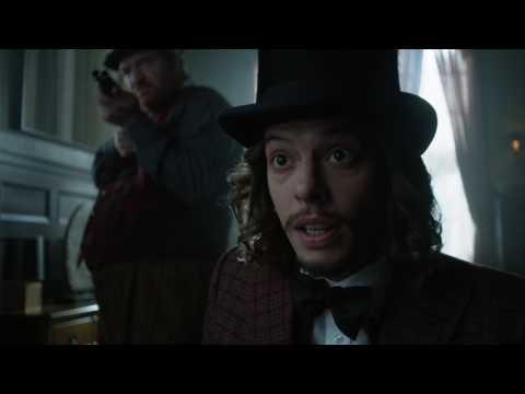 Full Tea Party Scene | Season 3 Ep. 6 | GOTHAM 1440p | Part 1
