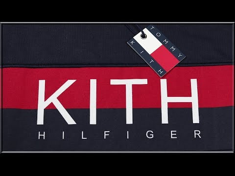 Kith X Tommy Hilfiger 2019 Collaboration Review | 2 Shirt Pickups