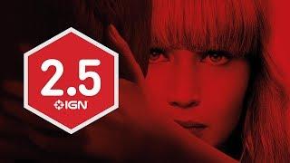 Video Red Sparrow Review (2018) - Jennifer Lawrence's Worst Movie? MP3, 3GP, MP4, WEBM, AVI, FLV Juni 2018