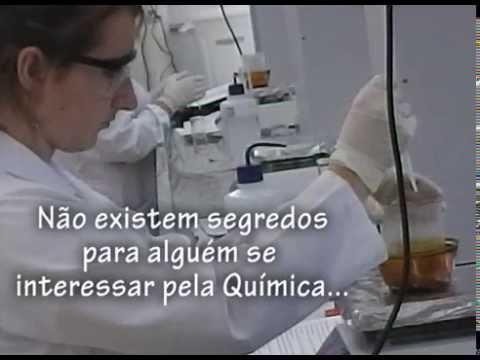 Instituto Federal Farroupilha Campus São Vicente do sul - Curso Superior em Química - 30 vagas
