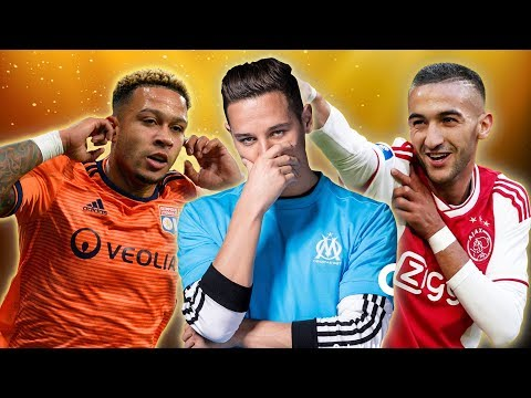 Video: Players That Could Win Your Side The Title XI