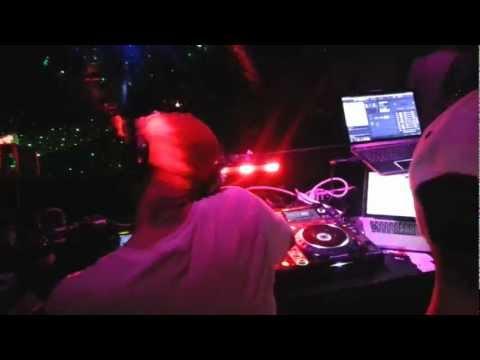 DJ Fixx at Project Mayhem - WMC Ultra 2013