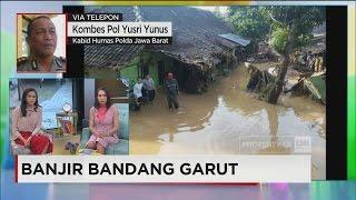 Garut Indonesia  city photo : Banjir Bandang Landa Garut