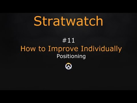 Stratwatch 11 - How to Improve Individually (Part 2: Positioning)