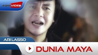 Download lagu Ari Lasso - Dunia Maya | Official Video Mp3