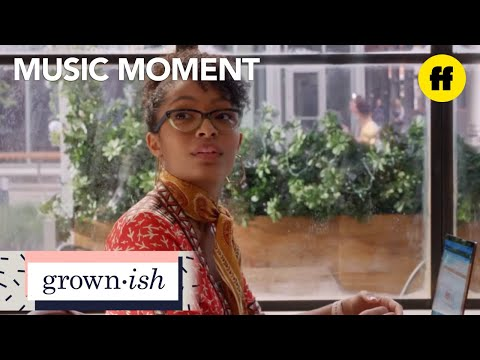 "grown-ish | season 1, episode 4 music: kero uno - ""are you down"" | freeform"