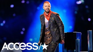 Justin Timberlake Dances To 'Soulmate' On Boat Ride Under The London Bridge!