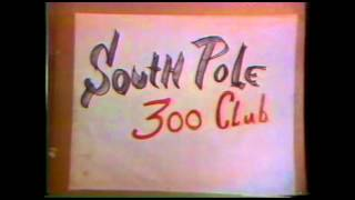 Friday Surprise: Having Fun at the South Pole (3:30)