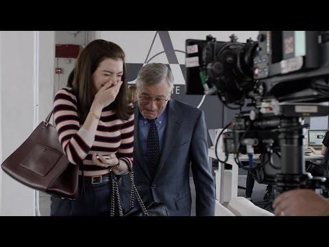 The Intern (Featurette 'From the Director of')