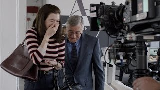 """The Intern - """"From the Director"""" Featurette [HD]"""