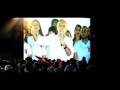 Promo - Sonte Ilir Meta si President në Top Story