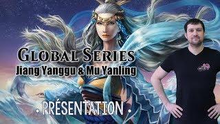 Vidéo Global Series