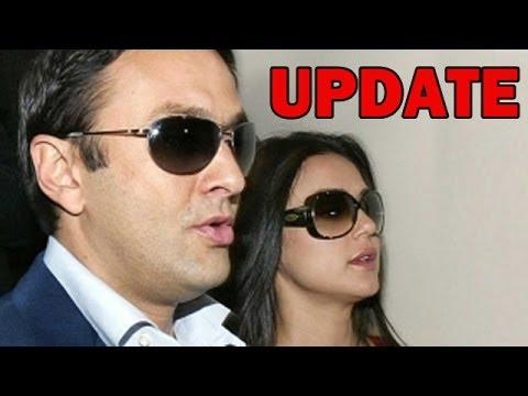 Preity Zinta - Ness Wadia Case - EXCLUSIVE UPDATE