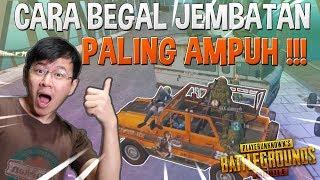 Video BEGAL JEMBATAN TERAMPUH,TERKOCAK !!!!! - PUBG MOBILE INDONESIA MP3, 3GP, MP4, WEBM, AVI, FLV Mei 2019