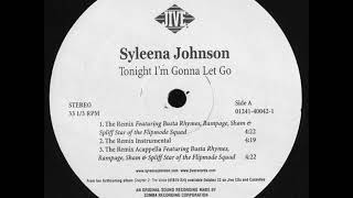 Syleena Johnson - Tonight I'm Gonna Let Go (Urban A/C Main Mix)