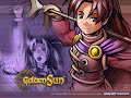 Golden Sun - Jenna's Theme