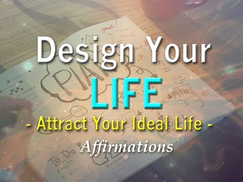 , title : 'Design Your Life - I Choose What Is Best For Me - Greatness - Super-Charged Affirmations'