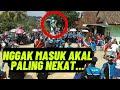 Merdunya Lagu Sayang Via Valent Oleh Drumband Ganesa