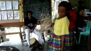 Aborlan Philippines  city photos gallery : Sinarungkay, Tagbanwa Danse Aborlan Palawan Philippines