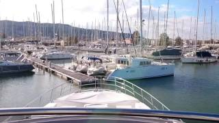 Video Docking Azimuth 77S with Volvo Penta IPS download in MP3, 3GP, MP4, WEBM, AVI, FLV January 2017