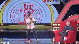 Video Ardit: Saatnya Balas Dendam (SUCI 6 Show 15) MP3, 3GP, MP4, WEBM, AVI, FLV Mei 2017